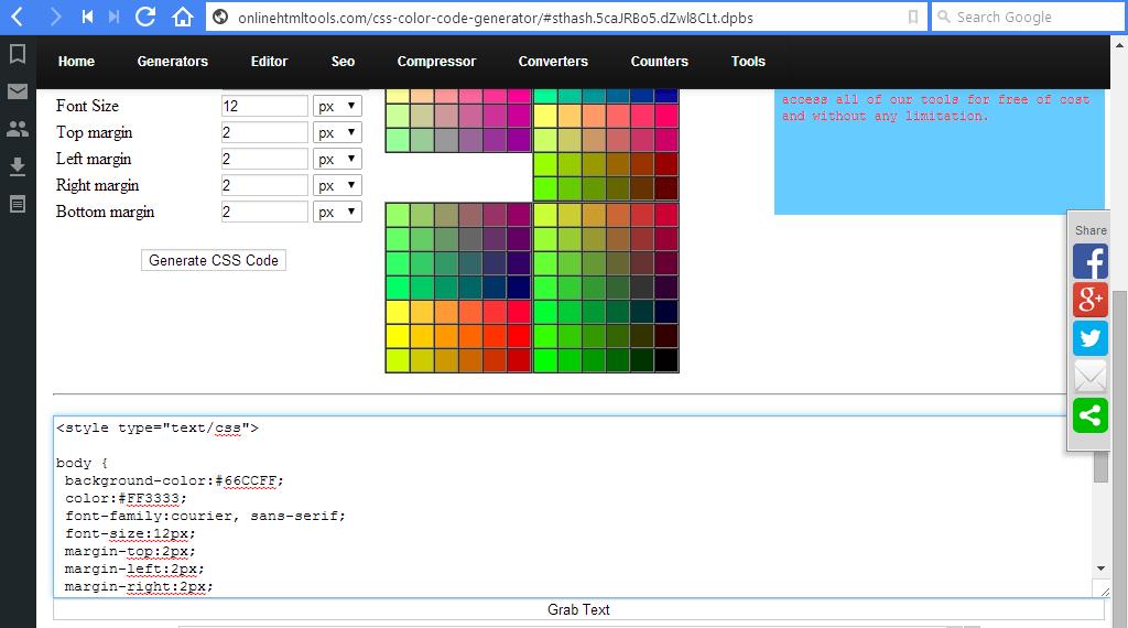 color coding road condition data - 1024×570