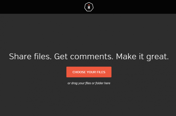 add contextual comments to shared files online d