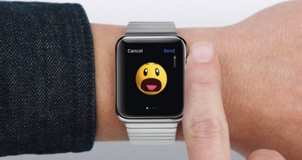 Apple Watch delete
