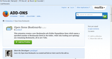bookmark folders4