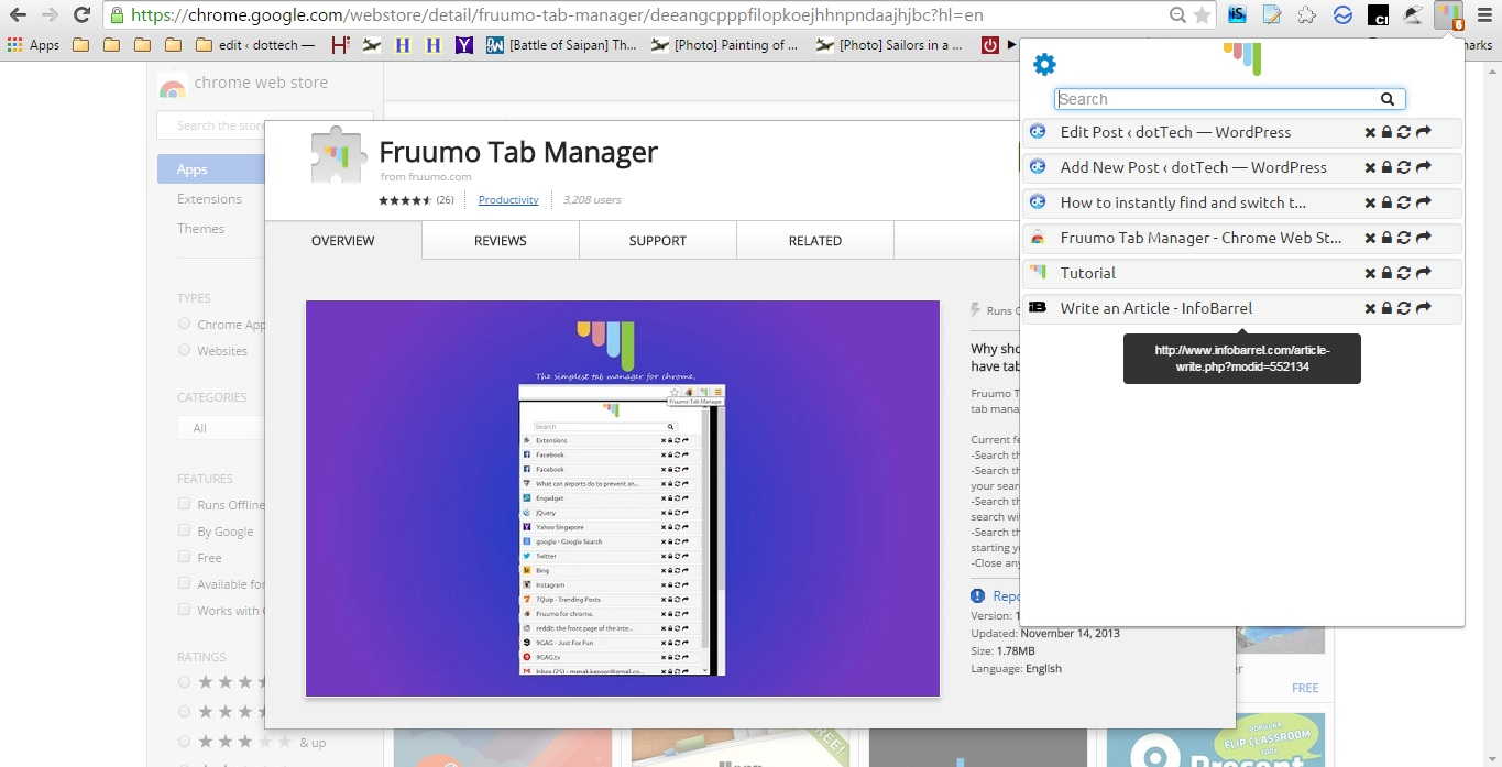 how to add sqlite manager in chrome