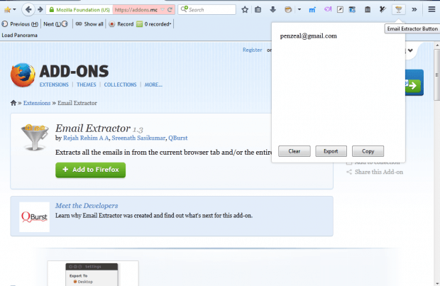 email extractor2