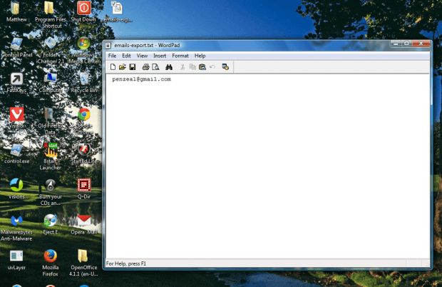 email extractor3