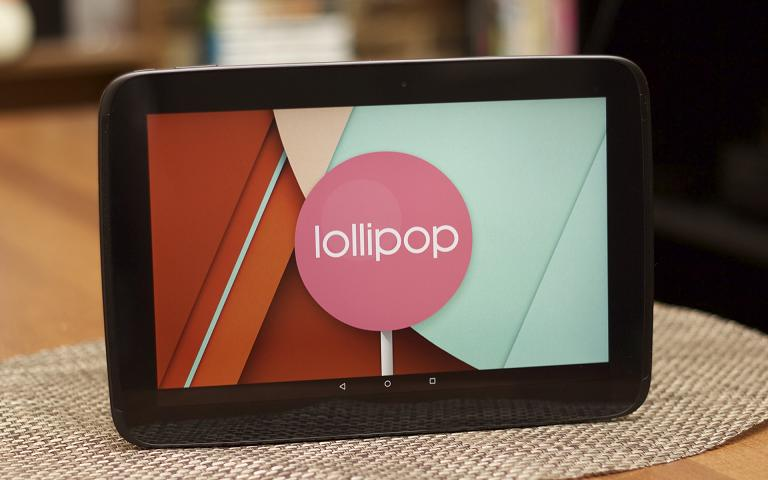How to root Nexus 10 on Android 5 1 1 Lollipop (LMY47V) [Guide