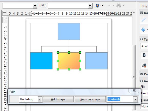 openoffice diagram3