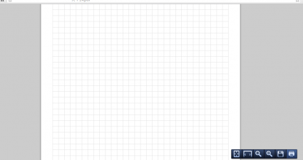print graph paper online for free b