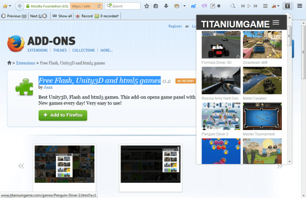 web games2