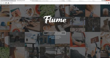 Instagram New Tab Chrome