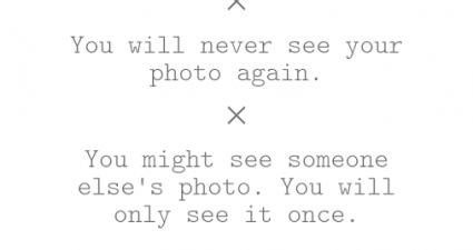 mistaken photo Android