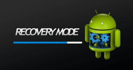 Recovery mode Android