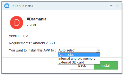 How to install APK files from PC to Android [Tip] | dotTech