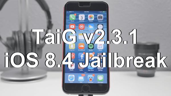 Taig jailbreak download | cydia download blog.