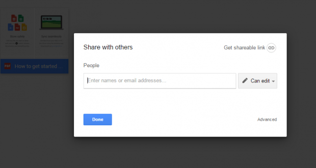 disable download copy for shared files Google Drive