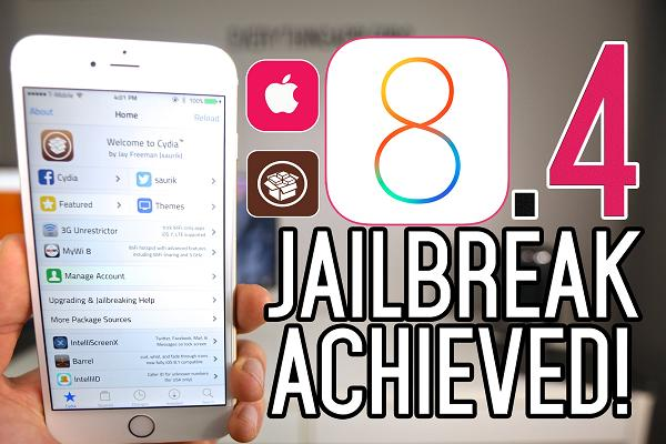 How to jailbreak iOS 8 4 with PP Jailbreak on Mac OS X