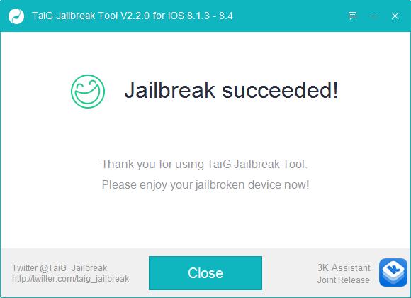Jailbreak iPod