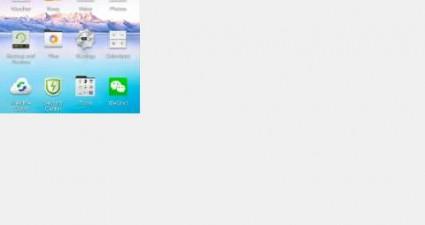 screenshots Oppo phones  b