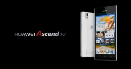 Ascend P2