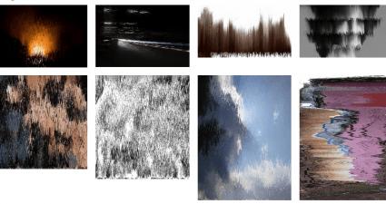 Pixel Sorter c