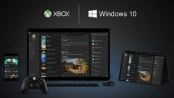 Windows 10 Xbox One