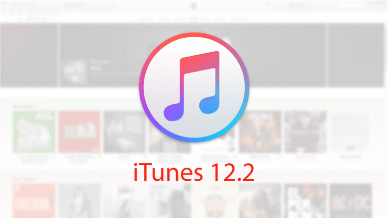 How to download iTunes 12.2.2 for Windows and Mac OS X [Tip] | dotTech