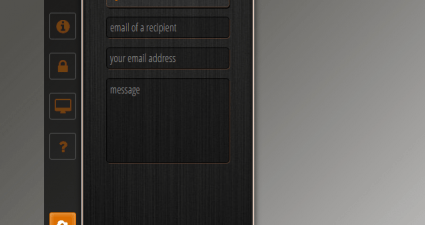 send 5GB of files online
