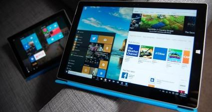 Windows 10 Surface Pro