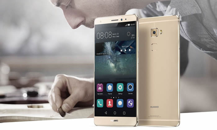 How to install TWRP Recovery on Huawei Mate S [Guide]   dotTech