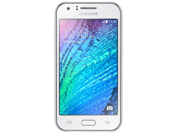How to install TWRP Recovery on Samsung Galaxy J1 Ace (J110F