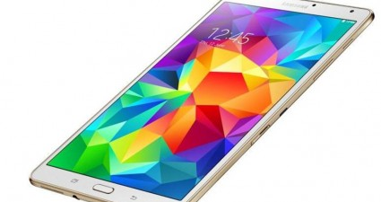 Galaxy Tab S 8.4
