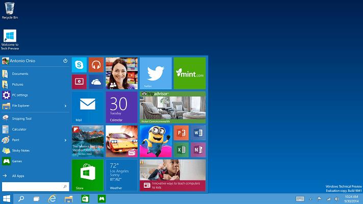 How to fix a slow Windows 10 taskbar and Start menu [Tip] | dotTech