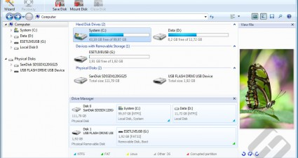 Hetman Partition Recovery a