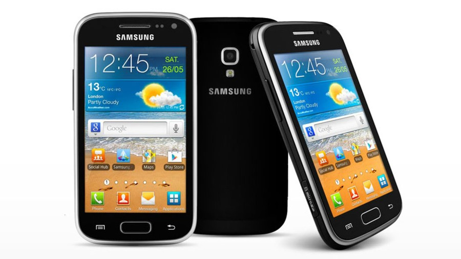 1b9b029dc How to install CWM Recovery on Samsung Galaxy Ace 2  Guide