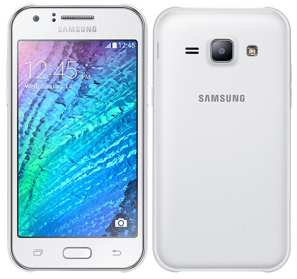 How to install TWRP Recovery on Samsung Galaxy J1 [Guide] | dotTech