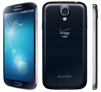 How to install CWM recovery on Samsung Galaxy S4 SCH-I545