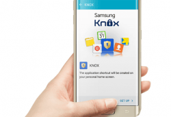 Samsung-S6-with-Knox-app