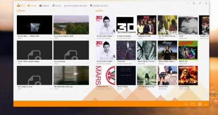 VLC-Player