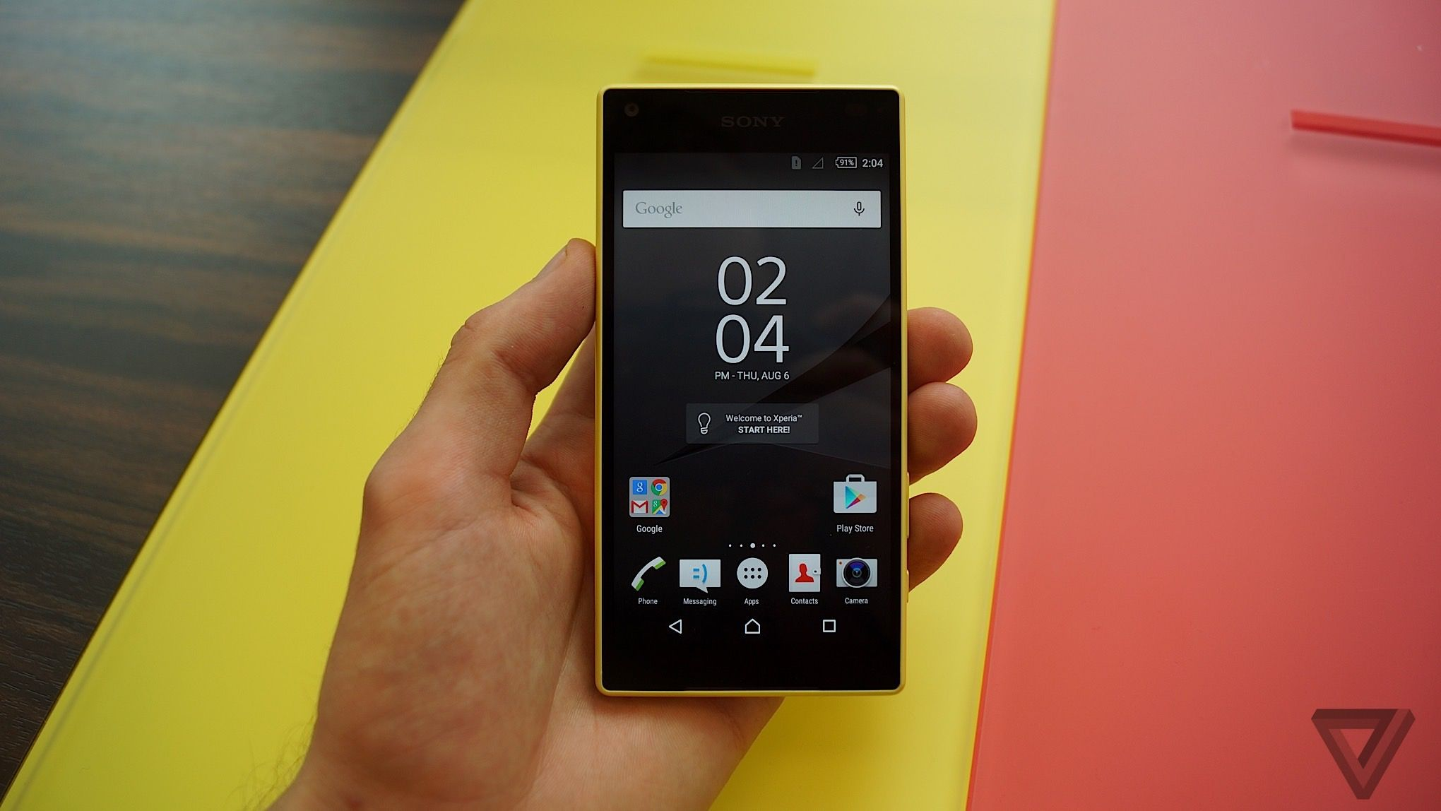 How to root sony xperia z5 compact guide reviews news tips sonyxperiaz5compact70 ccuart Gallery