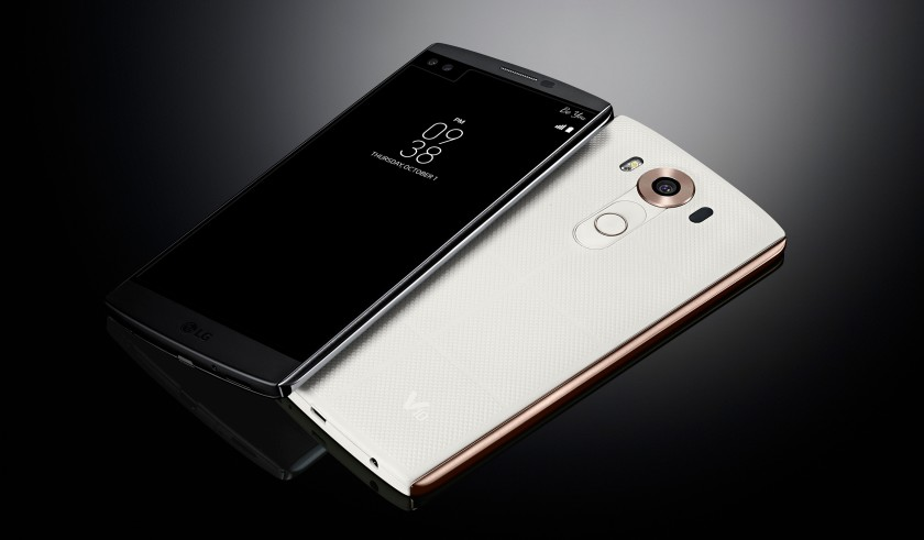How to root LG V10 on Android 5 1 1 Lollipop [Guide] | dotTech