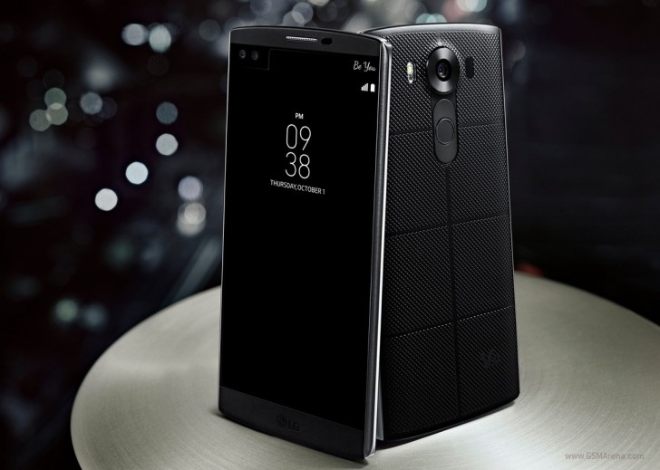 How to enter recovery mode on LG V10 [Tip] | dotTech