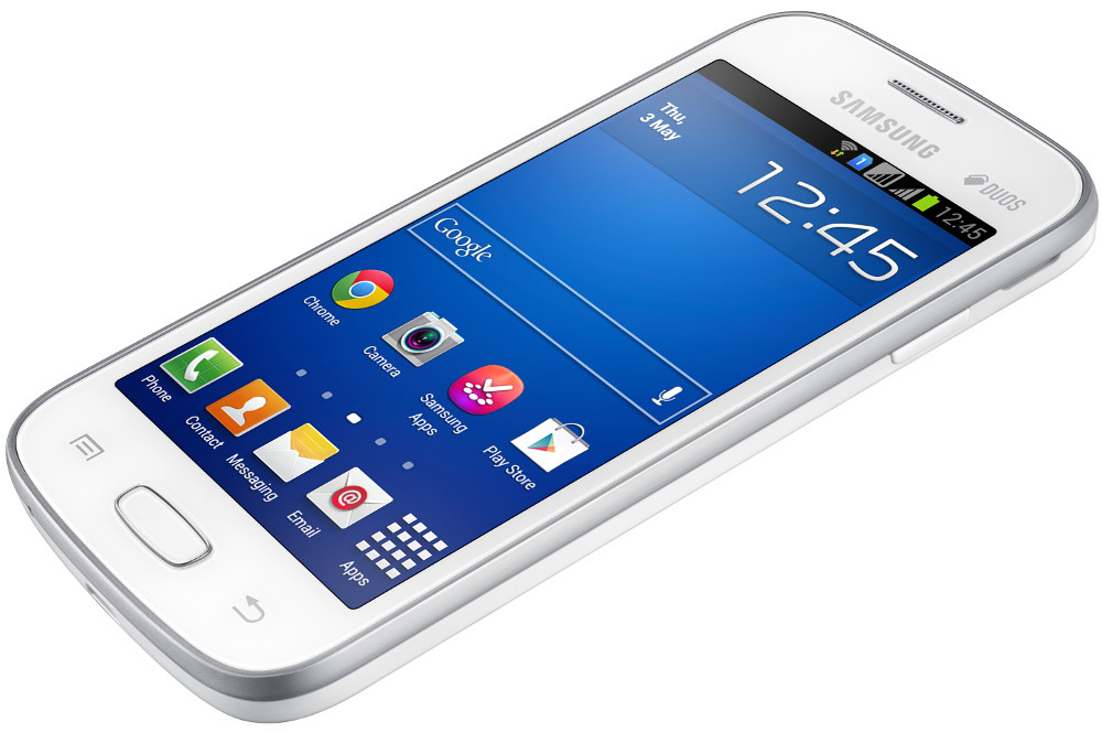 How to install TWRP recovery on Samsung Galaxy Star Pro