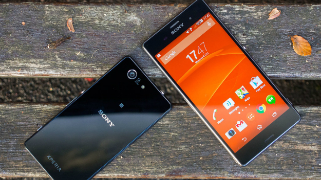 How to hard reset Sony Xperia Z5 [Guide] | dotTech