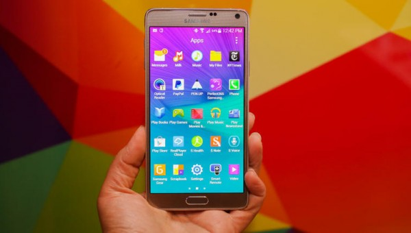 How to root Samsung Galaxy Note 4 SM-N910F on Android 5 1 1