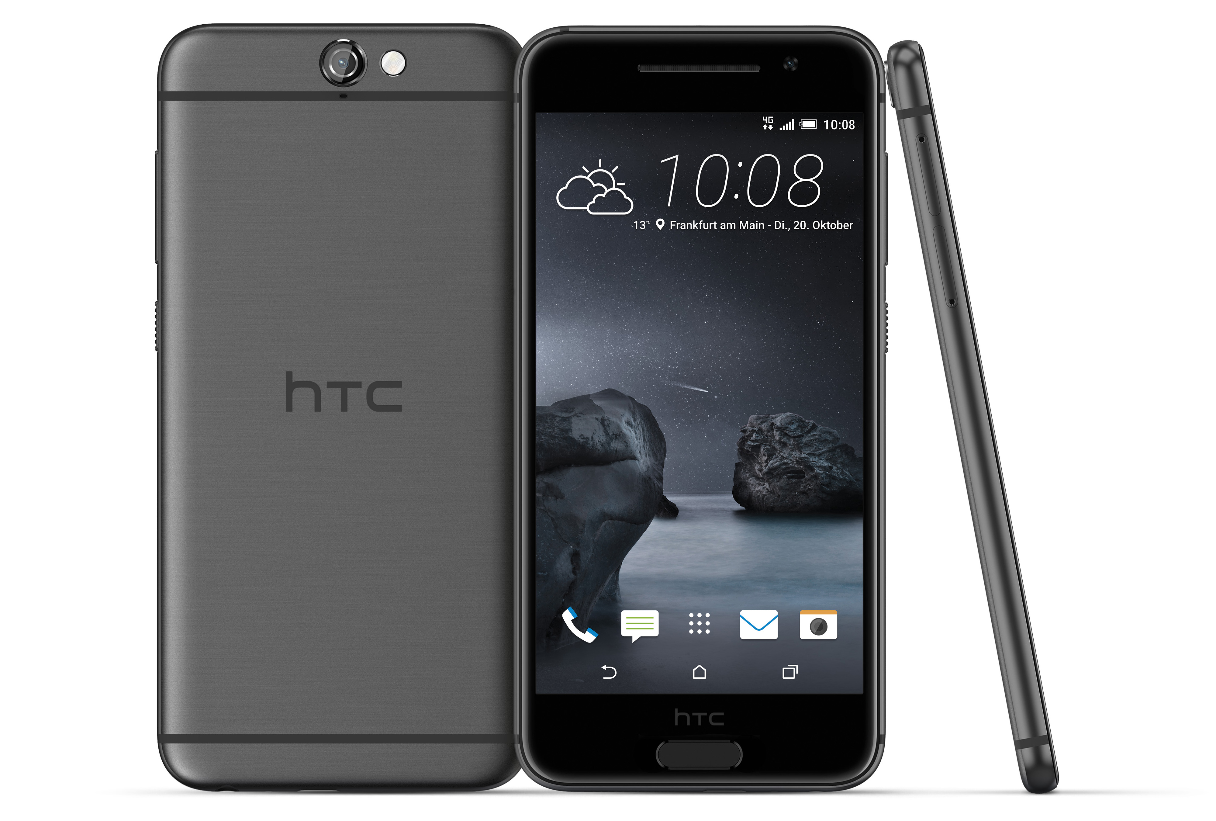 How to root HTC One A9 on Android 6.0 Marshmallow [Guide