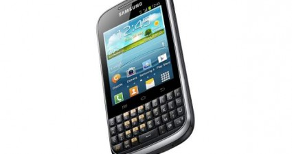 Samsung Galaxy Chat
