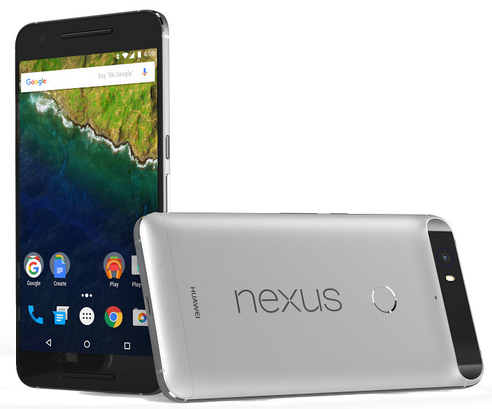 How to enter fastboot mode on Google Nexus 6P [Tip] | dotTech