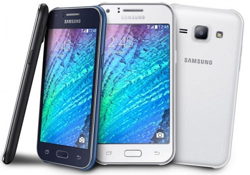 How to flash TWRP recovery on Samsung Galaxy J2 [Guide
