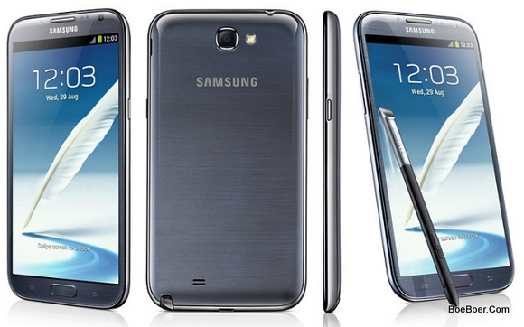 How to root Samsung Galaxy Note 2 GT-N7100 on Android 4 4 2 [Guide