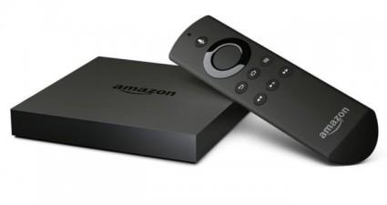 Amazon Fire TV 2
