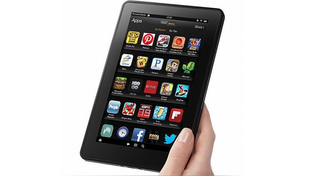 How to install TWRP Recovery on Amazon Kindle Fire (first