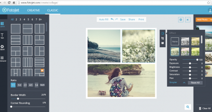 Free Online Collage Maker | dotTech